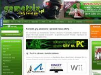 www.gametrix.pl